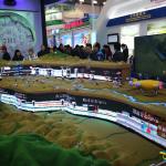 中國重大水利工程 長江水經秦嶺入黃河