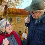農曆新年要來啦!職能治療師提出銀髮族過年5大要點,讓長輩過年喜氣又開心
