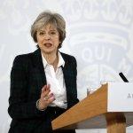 英國首相梅伊宣布「硬脫歐」 市場憂喜參半