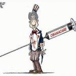 陳豐偉觀點:歐巴馬健保,壓垮希拉蕊選情的最後一個炸彈