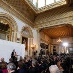 英國首相宣佈「脫歐路線圖」:有哪些關鍵細節?