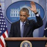 邀請歐巴馬訪台 外交部積極研議
