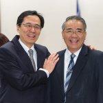 黨中央又溝通不良? 國民黨團自行推2藍委赴年金改革會議