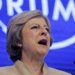 脫歐讓英國「更加全球化」?首相梅伊勾勒願景與代價