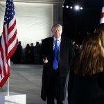 川普新紀元》川普就職典禮前夕 愛國主義氣氛升騰