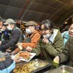 觀點投書:那一夜,台北─他們的下一餐呢?
