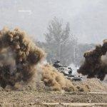 獨家》蔡政府政軍兵推固定8月實施 首度與漢光演習脫鉤