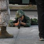 觀點投書:台灣面對中共的海、空軍游擊戰術建議