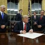 替代方案在哪裡?川普當總統首日就想廢除歐巴馬健保 美醫療保險市場雪上加霜