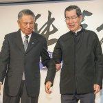 詹啟賢宣布參選國民黨主席,蕭萬長力挺:有情有義的能革者
