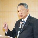 參選黨主席台南拜票詹啟賢:國民黨再搞小圈圈就不見了