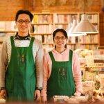 快樂不一定來自做大事業…年輕夫妻環島蜜月,辭頭路在這開了獨立書店