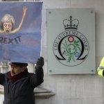 英國脫歐計畫生變?脫歐大臣:早有準備 盡速送國會表決