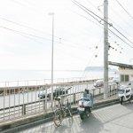 沿著海開的江之電,好看的不只灌籃高手鐵軌!鎌倉這9處私藏絕景,人少卻更美