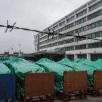香港政府宣佈將歸還被扣新加坡裝甲車