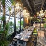 台中人就是大器!6家「浮誇系餐廳」人氣超高,熱帶雨林、歐洲古堡、博物館都來了