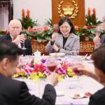 觀點投書:台灣稅制,兩公約人權的笑話?