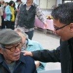用藝術、影像記錄白色恐怖 受難者陳孟和88歲辭世