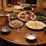 又到了吃年夜飯的時間啦!一起來看看世界各國不一樣的年夜飯,印度的居然是…