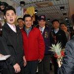馬英九將訪美東智庫 台美中關係成焦點