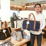 為何他被稱作「改變日本成衣業的人」?5年來他靠這招在全球再掀「日本製造」風潮