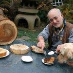 洪金珠專欄:有年輪的和風蛋糕