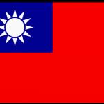 台灣小將澳網公開賽奪冠 與粉絲持國旗合影