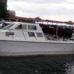 馬來西亞快艇失聯  船上20多名陸客生死未卜