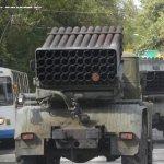 烏克蘭東部爆發衝突  政府軍與反叛軍互相攻擊  至少7人喪生