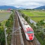 賈凱傑觀點:前瞻基礎軌道建設與東部區域交通運輸的發展