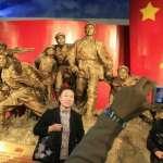 中國央視2017年春晚:「老紅軍造假」引發微博屏蔽潮