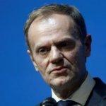 歐洲理事會主席圖斯克:川普已成歐洲威脅