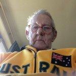 75歲澳洲可愛阿公徵釣友  逾萬網友轉貼 上百人湧入應徵