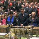 英國議會授權政府啟動脫歐程序
