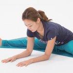 為何要特地去練劈腿?學會劈腿不只能讓身體柔軟、克服心理自卑,還有這6大好處!