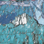 休眠30年等待雨水的種子:《雷與電》書摘(1)