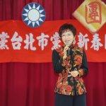 綠委高志鵬提案修改鈔票圖樣,洪秀柱:神經病!