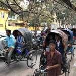 陳牧民觀點:中印戰略競爭的新場域─孟加拉實地觀察