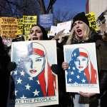 美國總統的權力有多大?5點帶你看懂穆斯林禁令司法戰