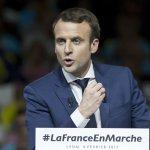 法國「黑馬」總統參選人馬克宏:美國的科學家們被欺負?沒關係,快來法國