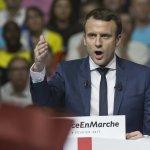 法國「黑馬」總統參選人馬克宏頻遭流言攻擊:全都是俄羅斯搞的鬼!