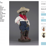 布魯塞爾國寶「尿尿小童」穿衣服了!比利時博物館展示逾百套服飾館藏