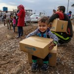穆斯林禁令》全球近5千萬個孩子亟待國際救援 川普禁令對難民兒童影響最大