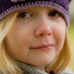 讀者投書:你有多久沒哭了?一個哭的動作背後藏有2種意義,這種讓人愈哭愈好