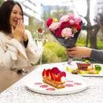 相愛的100種姿態 拍出愛情體驗享受萬元浪漫五星住宿