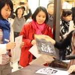 書展明登場 台灣教會公報社重現「台灣第一台印刷機」