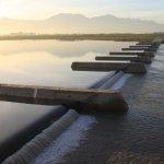 降雨少南部恐鬧乾旱? 水利署:高屏溪流量少1成 暫不影響供水