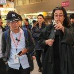 來台參加書展,香港銅鑼灣書商林榮基:最難受的是失去思想自由