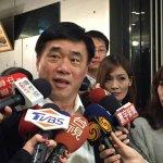 市議員葉林傳承認助理引黑幫入黨,郝龍斌:引清兵入關