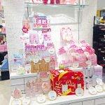 懶女人也能成為香噴噴的櫻花妹!日本藥妝店「必買」大增回頭率的9款粉嫩小物!